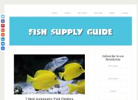 Fish Supply Guide