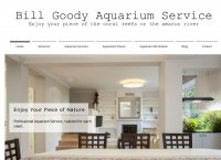 Professional Aquarium Maintenance Service for New York