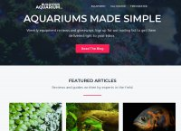 Build Your Aquarium - Aquariums Made Simple
