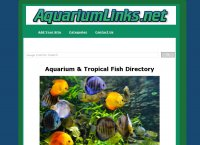 Aquarium Links